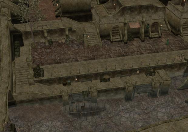 RELEASE] Morrowind Rebirth 4 3 news - Mod DB