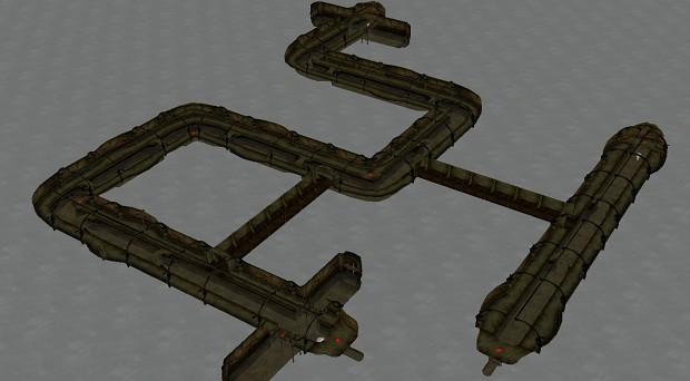 Balmora Sewers