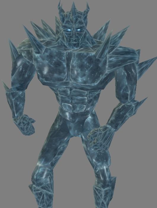 Frost Monarch