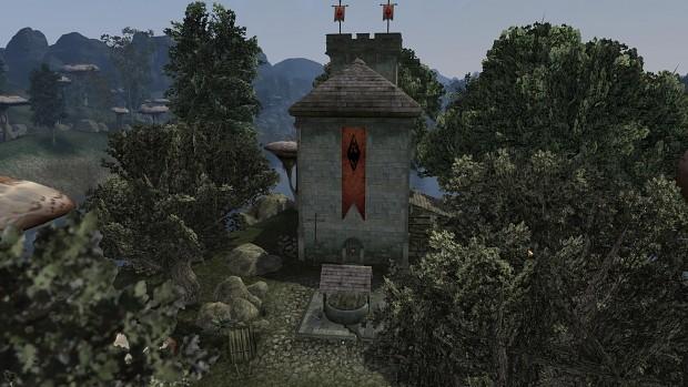 Outpost Renius