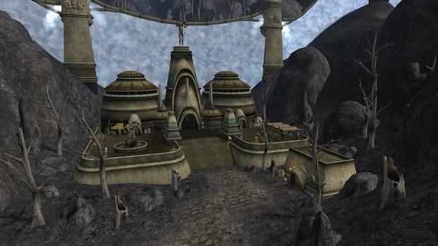 Morrowind Rebirth 3.6
