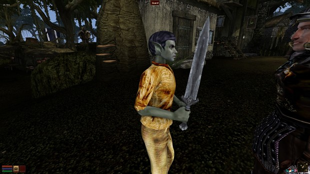 RELEASE] Morrowind Rebirth 1 9! news - Mod DB