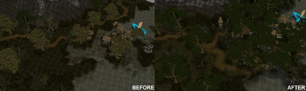 Vanilla MW vs MW Rebirth