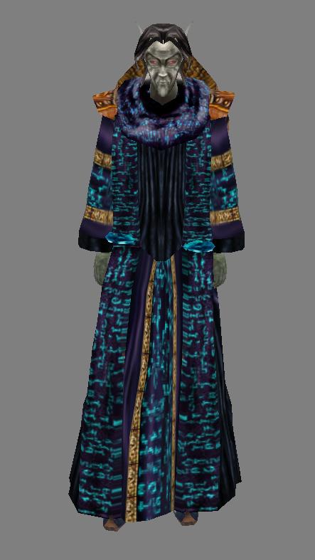 Gothren's Robe