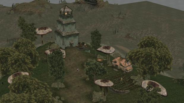 Ebonheart Lighthouse [WIP]
