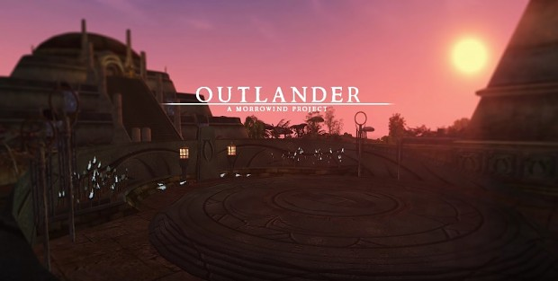 If you like Morrowind and mods, you should check this out!