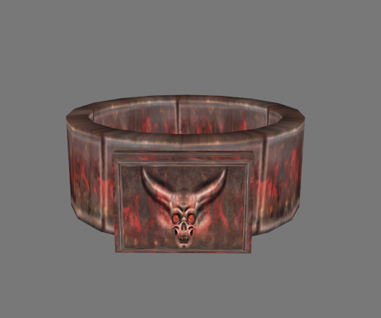 Vampiric Ring
