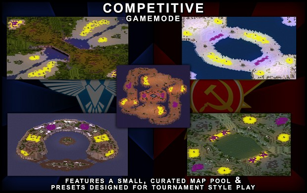 New gamemode - Competitive