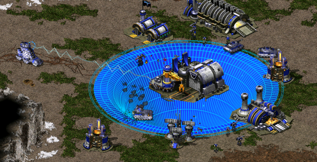 The Vortex Tank
