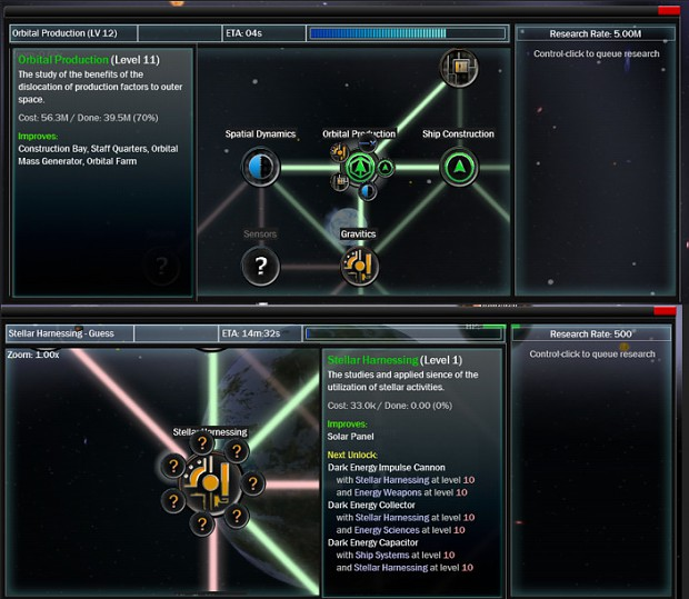 Sitemaps With Embed Option: Expanded Universe Mod For Star Ruler