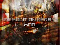 Demolition Derby Mod