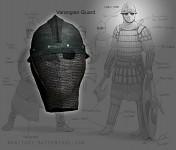 Bizantion Helmet