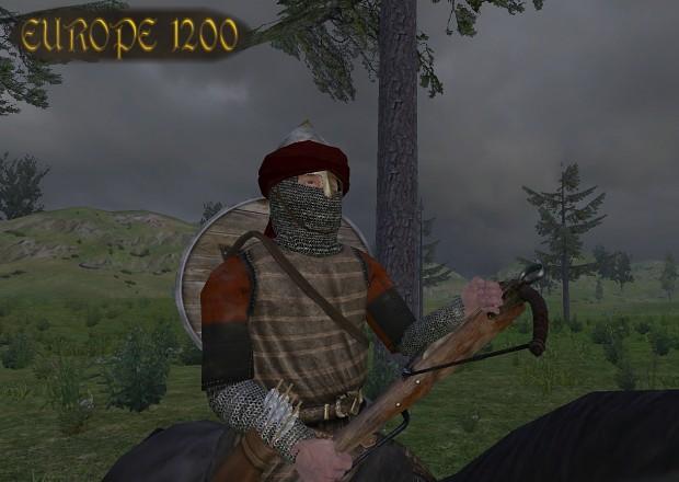Iberian Character