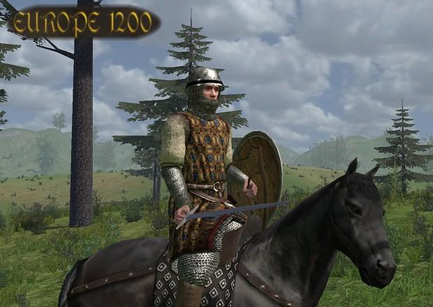 Mediterranean Knight