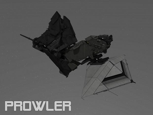ONI Prowler
