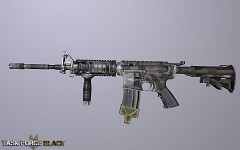 Task Force Black - C8 SFW