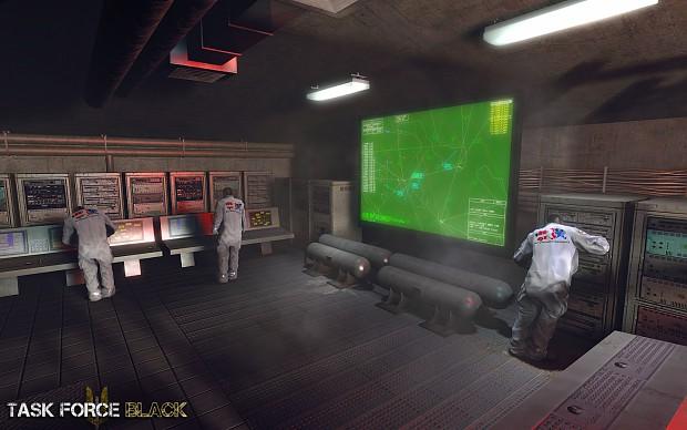 Task Force Black - Props
