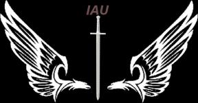 IAU logo Final