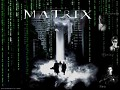 The Matrix Entered