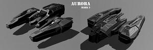 Aurora Mark 2