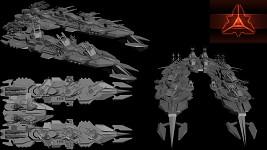Cybran .............. navy concept
