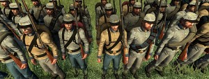 Florida infantry