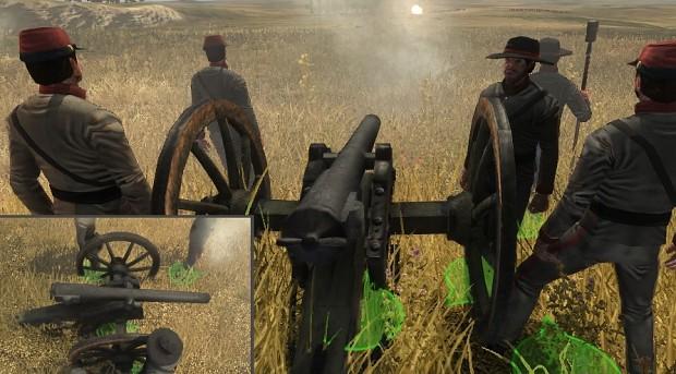 Whitworth cannon