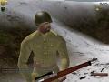 Pystykorva rifle+ new Russian helmet texture