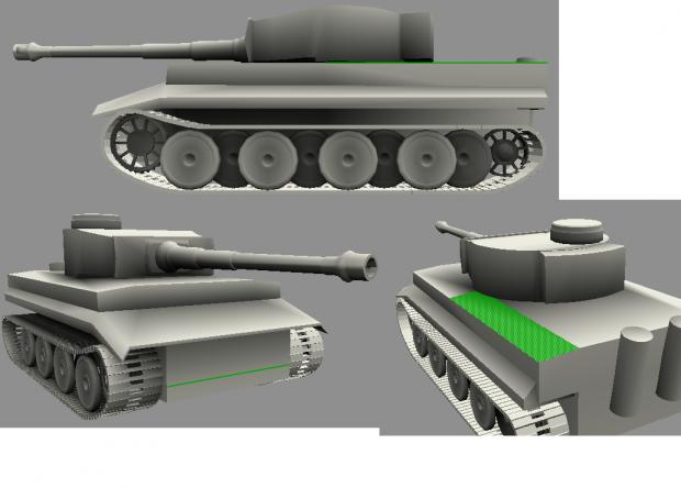 Finland At WW2 - Tanks