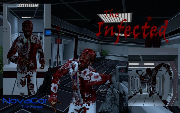 Reskinned Infected