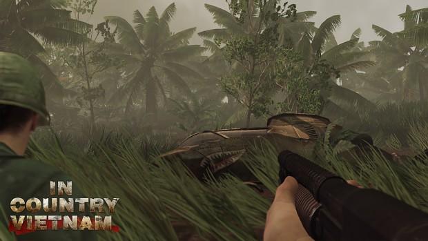 In Game Screenshot Reveal 2!