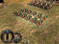 Knight Shield Process