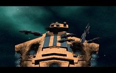 PvM 0.97: Derelict Star Destroyer