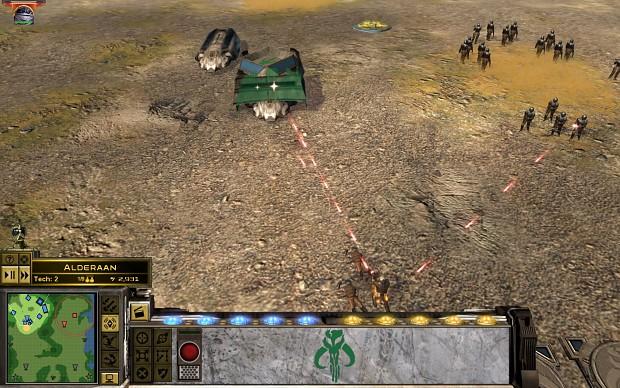 PvM 0.99: Mobile Bunker