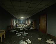 Arrival 1: Corridors