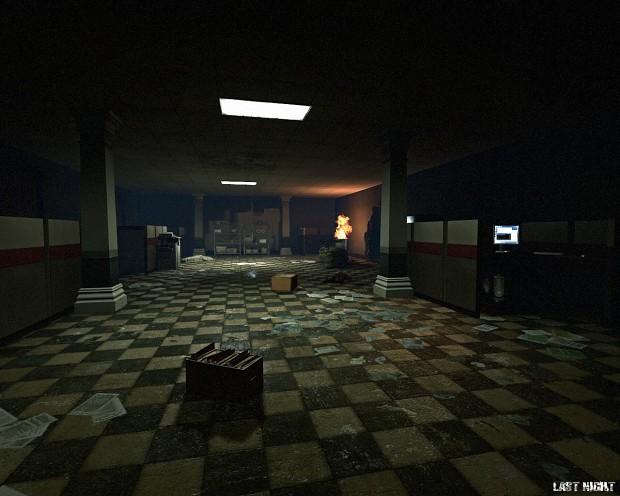 PoliceStation 2: Police