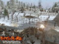 World in War: Winter Strike (Men of War)