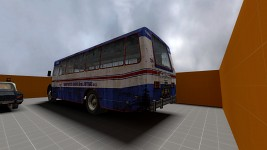 Bus 99.99% done!!