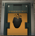Praxis Kit by Prototype