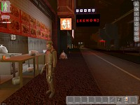 Deus Ex Multiplayer Human Revolution