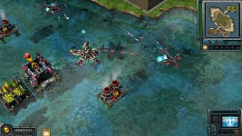 Giga-Fortres attack