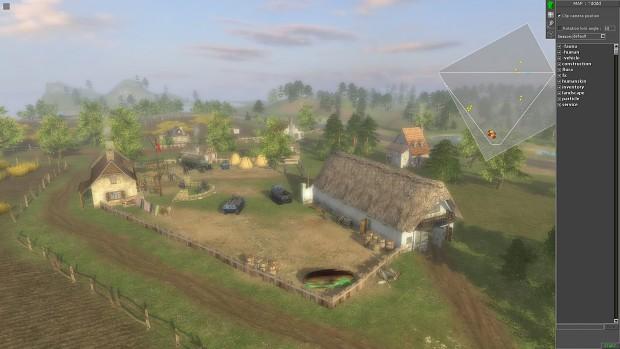 Pics of new maps