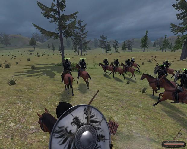 Demigod army