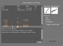 v0.15 Alpha features