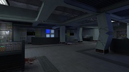 Screenshots from Half-Life: Uplink Extended.