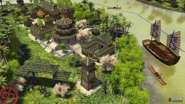 Lancang River Civilization