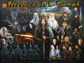 Heroes of Alsamah