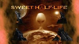 Sweet Half-Life