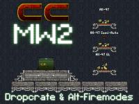 CC-MW2 teaser!
