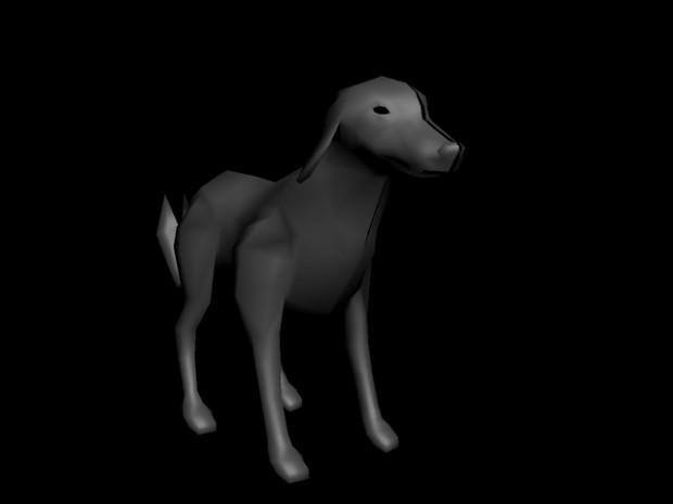 [WIP] mestize dog